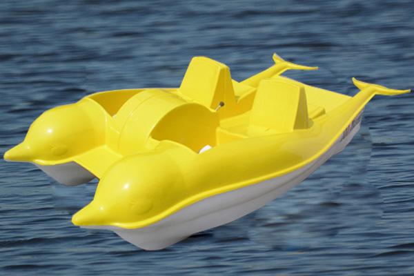 Kusadasi Pedal Boat