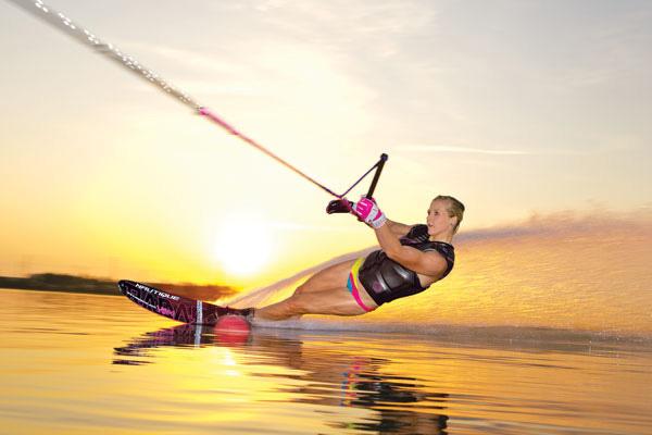 Kusadasi Water Ski